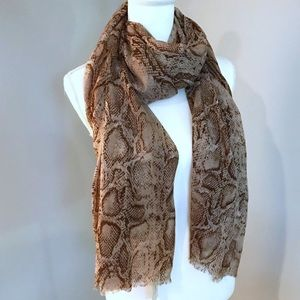 95161d2f05143 Fadivo Accessories | Womens Scarf Wrap Lightweight Spring Fashion ...